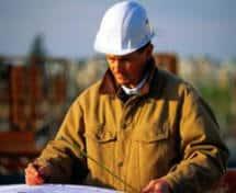 Professional mortgage broker contractor